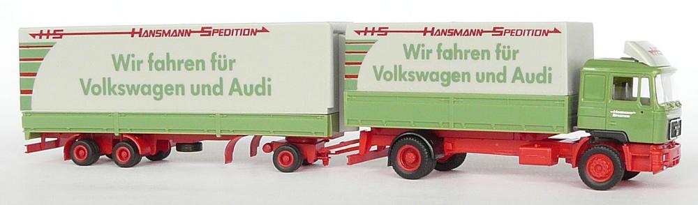 Hansmann Wolfsburg